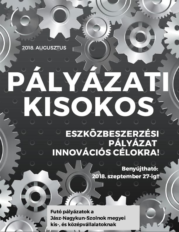 Copy of Pályázati Kisokos