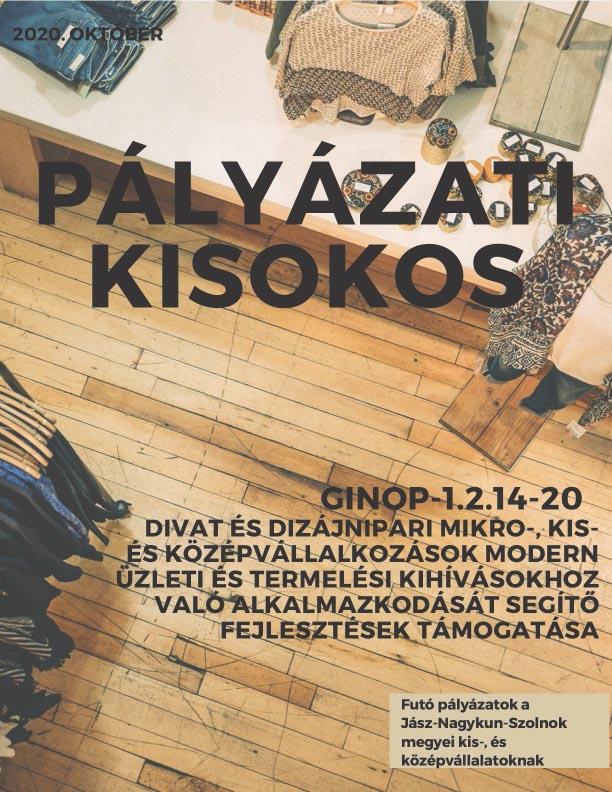 Pályázati Kisokos_2020_október 9