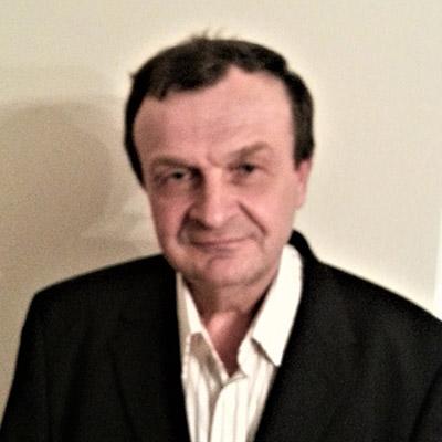 Lipóczki János