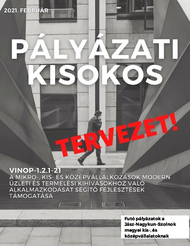 Pályázati Kisokos_2021. február 02.